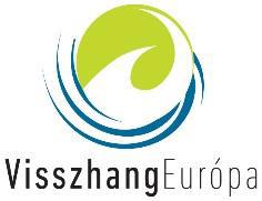 Echo Europe Social Cooperative/Visszhang Európa Szociális Szövetkezet