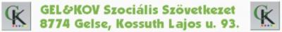 Gel&Kov Social Cooperative/Gel&Kov Szociális Szövetkezet
